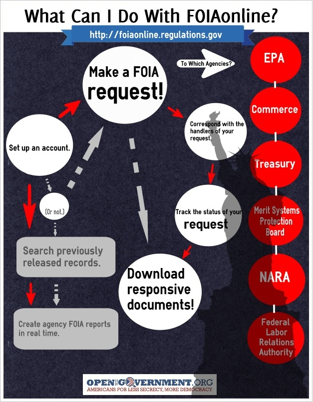 FOIA Graphic